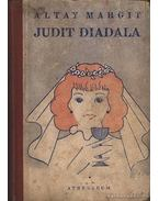 Judit diadala - Altay Margit