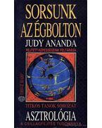 Sorsunk az égbolton - Ananda, Judy
