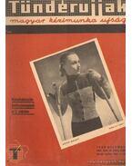 Tündérujjak 1938. december 164. szám - W. Bartha Emma (szerk.)