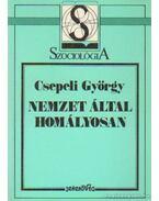 Nemzet által homályosan - Csepeli György