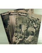 Pajtás 1966. XXI. évolyam (töredék) - Rakó József (szerk.)