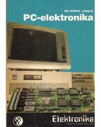 PC- elektronika - Kónya László
