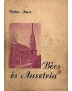 Bécs és Ausztria - Bokor Imre