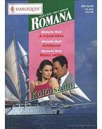 Romana különszám 8. kötet - Reid, Michelle