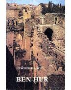 Ben-Hur - Lewis Wallace