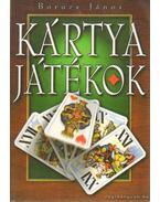 Kártyajátékok - Boruzs János