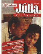 Angyali ártatlanság / A fekete opál / Merész mutatvány - Júlia különszám 1997/1. - Lee, Miranda, Rose, Jeanne, Rimmer, Christine