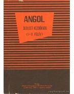Angol jegyzet kezdőknek (I-II. félév) - Endrődi Frigyes