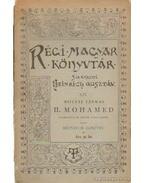 II. Mohamed - Heinrich Gusztáv