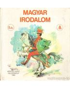 Magyar irodalom 5. osztály - Balogh József
