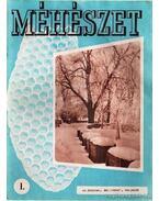 Méhészet 1964. XII. évfolyam (teljes) - Örösi Pál Zoltán