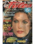 Füles 1995. évfolyam (teljes) - Sebes Tibor