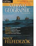 National Geographic Magyarország Különszámok 4. kötet - Schlosser Tamás