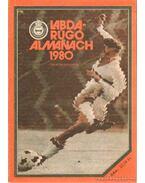 Labdarúgó almanach 1980 - Hoffer József, Léwad György