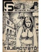 Science Fiction Tájékoztató 31 - Csernai Zoltán