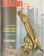 Búvár 1988. 43. évfolyam (teljes) - Dosztányi Imre (szerk.)