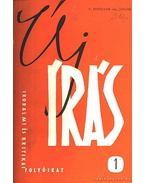 Új Írás 1965 1-12. szám (I-II. kötetben) - Váci Mihály