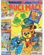 Buci Maci 2006. január 1. szám - Kauka, Rolf
