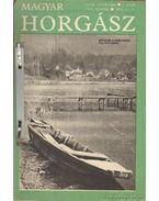 Magyar Horgász 1974. (hiányos) - Vigh József