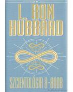 Szcientológia 8-8008 - L. Ron Hubbard