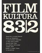 Filmkultúra 83/2 - Kőháti Zsolt