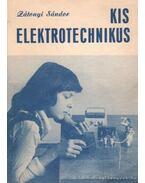 Kis elektrotechnikus - Zátonyi Sándor