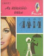 Az öltözködés titkai - Soltész Nagy Anna