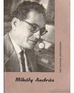 Mihály András - Kárpáti János