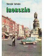 Írország - Verzár István