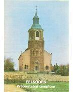 Felsőörs - Prépostsági templom - Dercsényi Balázs