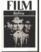 Filmkultúra 1987. szeptember 9. szám - Kőháti Zsolt