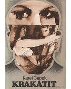 Krakatit - Karel Capek