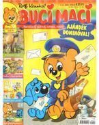 Buci Maci 2008/4 - Kauka, Rolf