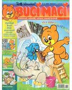 Buci Maci 2003. március 3. szám - Kauka, Rolf