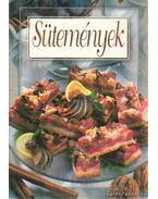 Sütemények - Verhóczki István