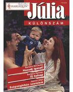 Hazudj igazat; Új holnap; Szépséghibás szerelem - Júlia különszám 2003/3. - Hannay, Barbara, Allan, Jeanne, McCauley, Barbara