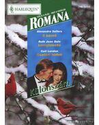 Romana Különszám 2002/6 - London, Cait, Dale, Ruth Jean, Sellers, Alexandra