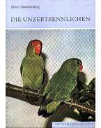 Die Unzertrennlichen (Az elválaszthatatlanok) - Schwichtenberg, Heinz