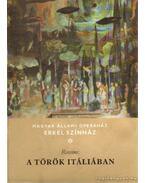 A török Itáliában - Rossini