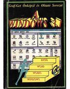A Windows 3.1 - Lantos Péter, Teravágimov Attila, Szabó Piroska, Csepiga István