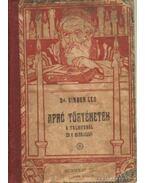 Apró történetek a Talmudból és a Midrasból - Singer Leó