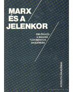 Marx és a jelenkor - Pach Zsigmond Pál
