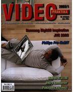 Video praktika 2003/1. IX. évfolyam jan-febr. - Nagy Árpád