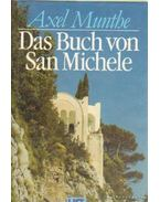 Das Buch von San Michele - Munthe, Axel
