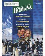 Véletlen kapcsolat - A hónap legénye - Fölfelé a lejtőn - Romana különszám 2000/6. - Ross, JoAnn, Minger, Elda, George, Margaret St.