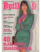 Butik 1992. szeptember - Moldován Katalin