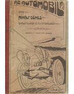 Az autómobil - Mihály Dénes