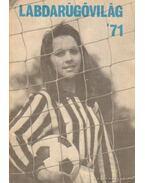 Labdarúgóvilág '71 - Lakatos György, Kutas István