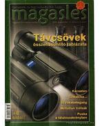 Magasles 12. (2004. szeptember - II. évfolyam 9. szám) - Kovács Zsolt