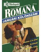 Vezess a jó útra - Kalózvár - Aki kapja, marja - Romana 1995/1 - Lee, Miranda, Green, Grace, Walker, Kate